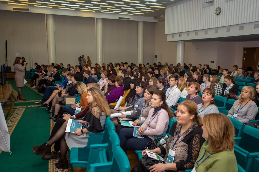 У Дніпрі пройшов перший в Україні форум «Sex Education Dnipro»
