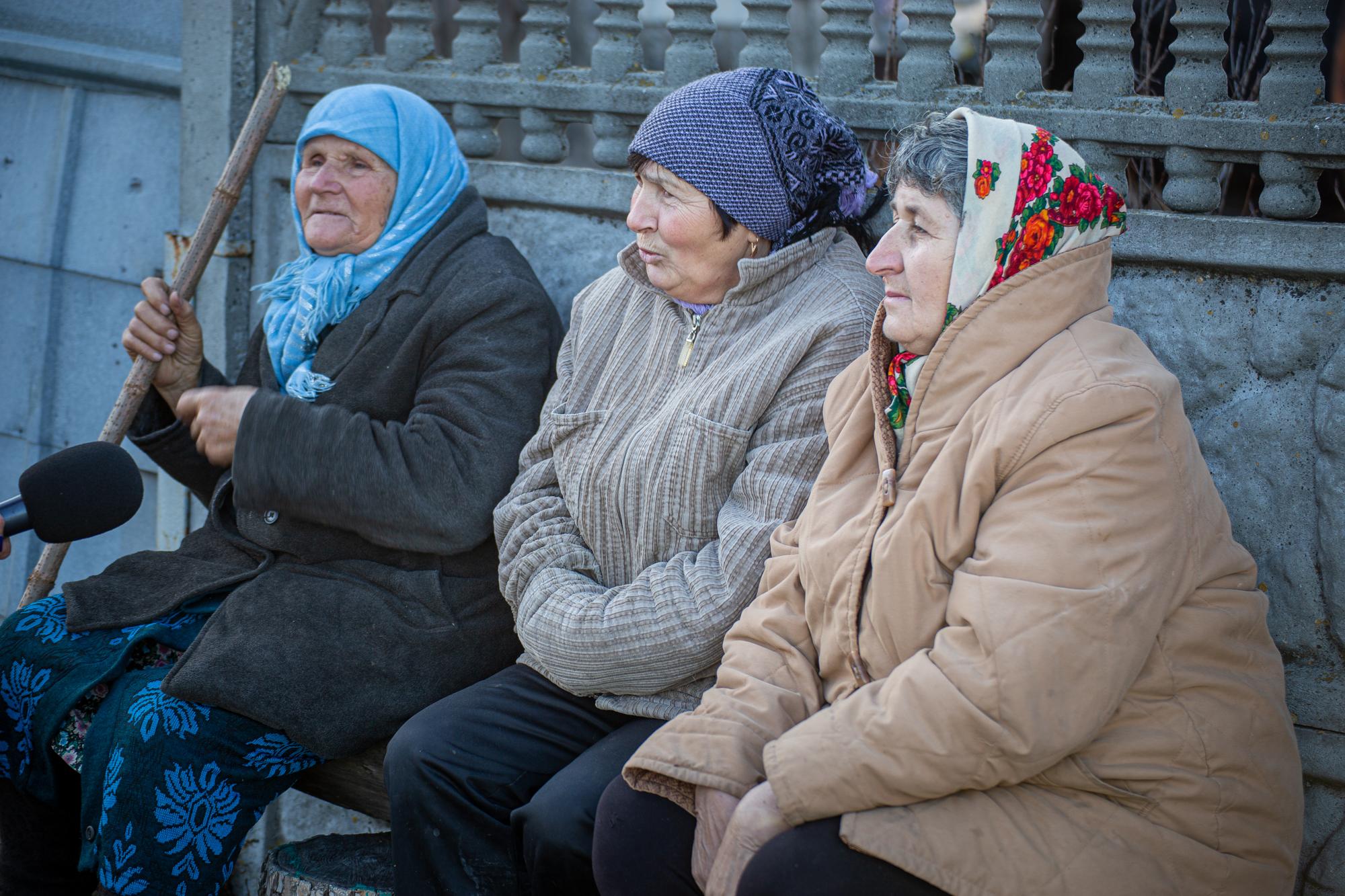 «Просто чудова дорога, ми дуже вдячні», – мешканка Богданівської громади Галина