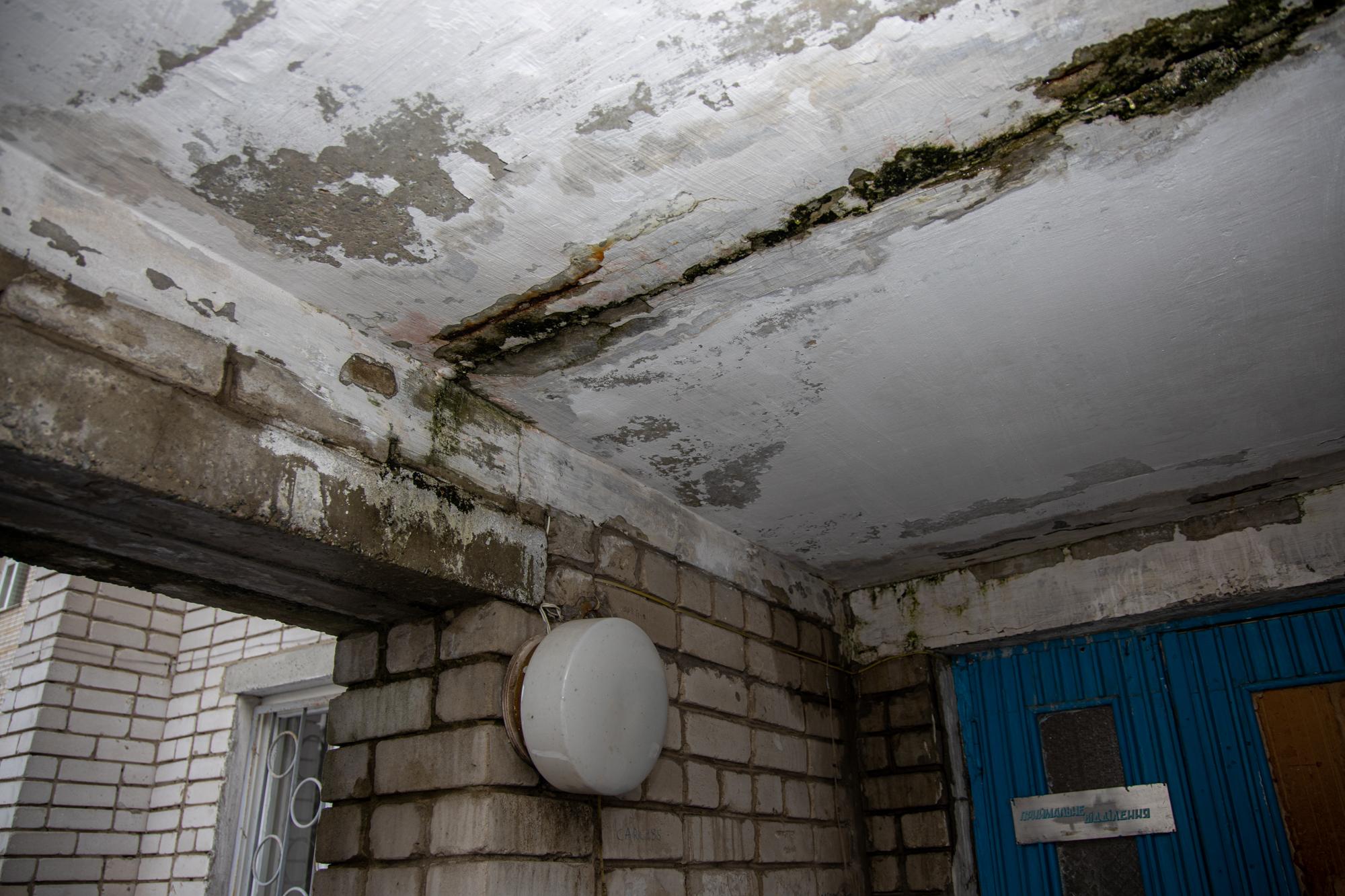 Оздоблять стіни, стелю й підлогу