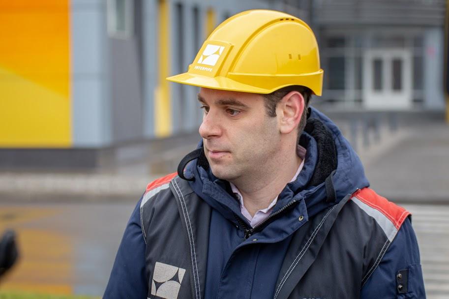 «Наше завдання – повернути промисловість до порядку денного в українському суспільстві. Тоді отримаємо таке бажане економічне зростання», – Дмитро Кисилевський