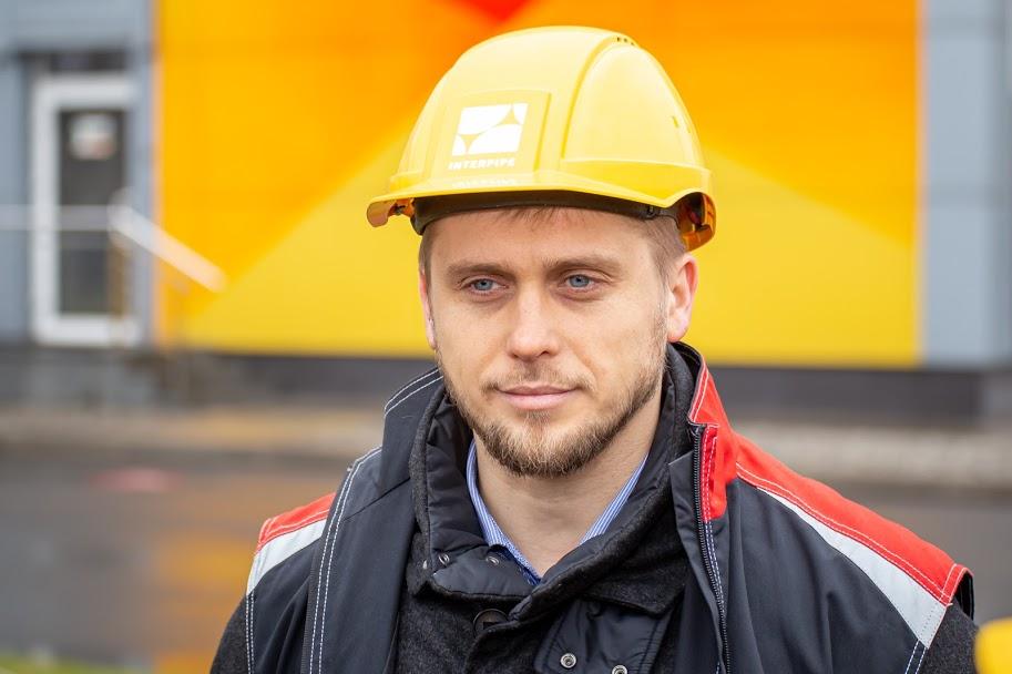 «Інтерпайп Сталь» – один із найбільших інвест-проєктів на Дніпропетровщині за останні вісім років. Це успішний приклад розвитку важкої промисловості. А головне – «зелений» приклад», – зазначив голова Дніпропетровської ОДА Олександр Бондаренко