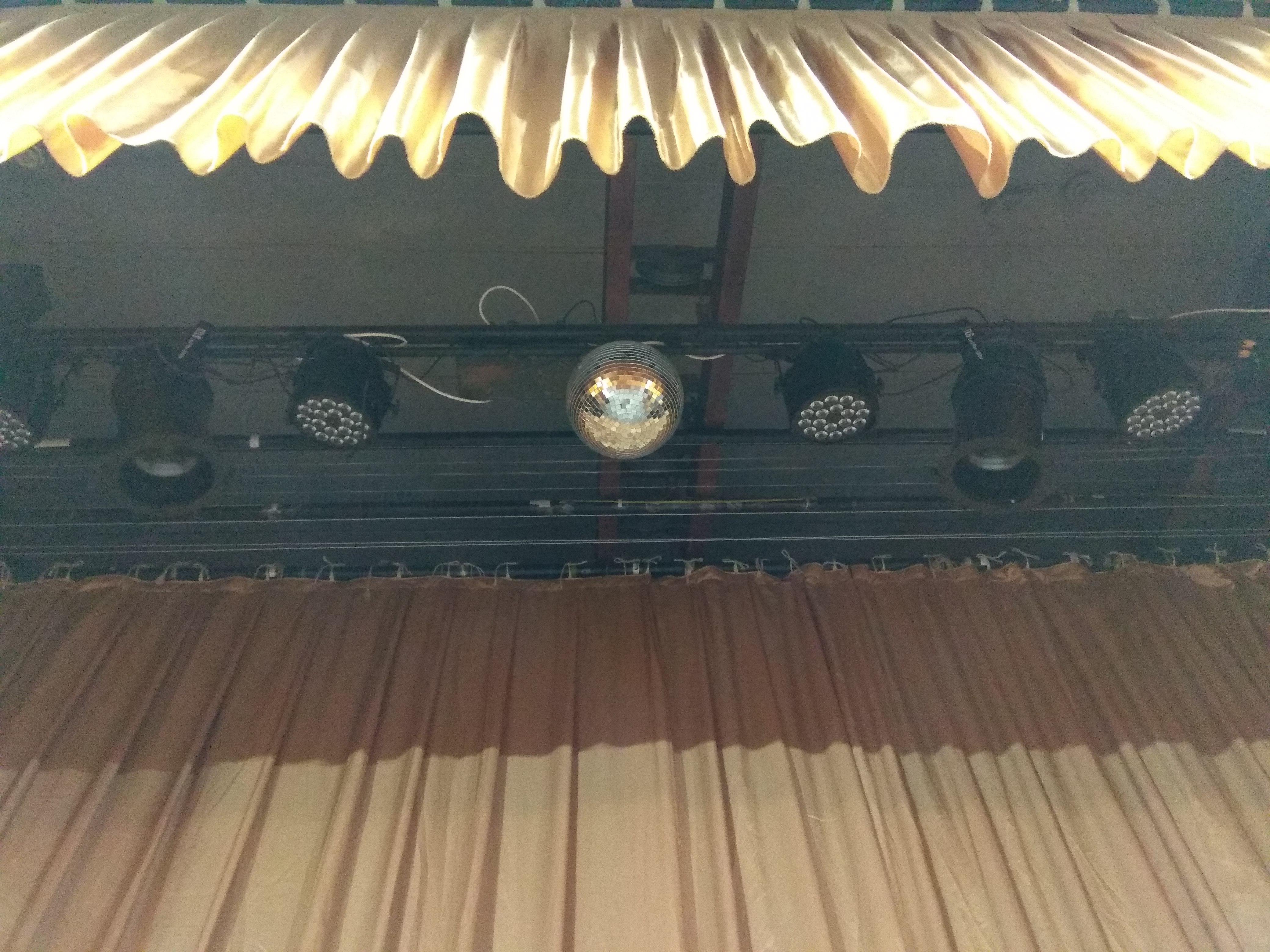 У залах театрально-художнього коледжу обласним коштом модернізували обладнання