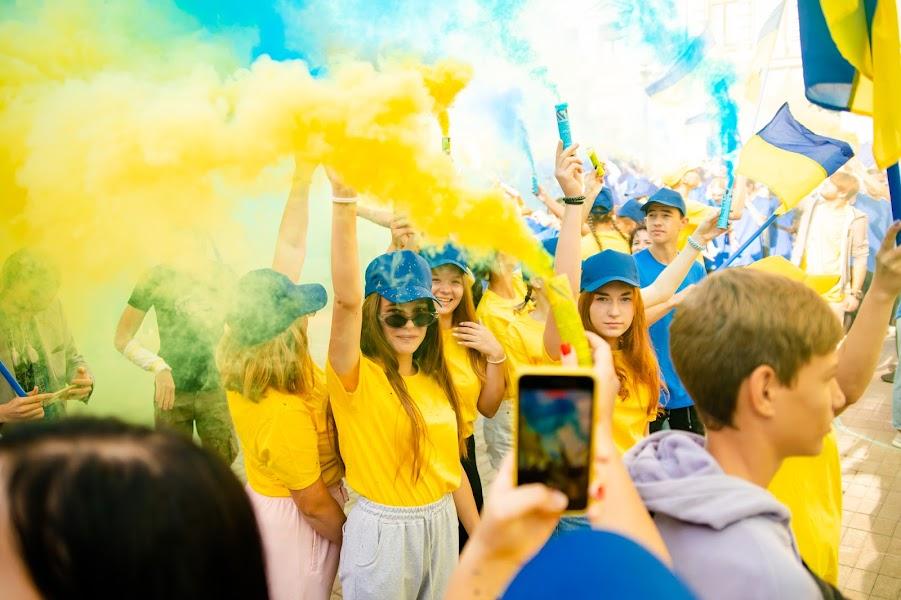Дніпропетровщина відзначає День Незалежності України