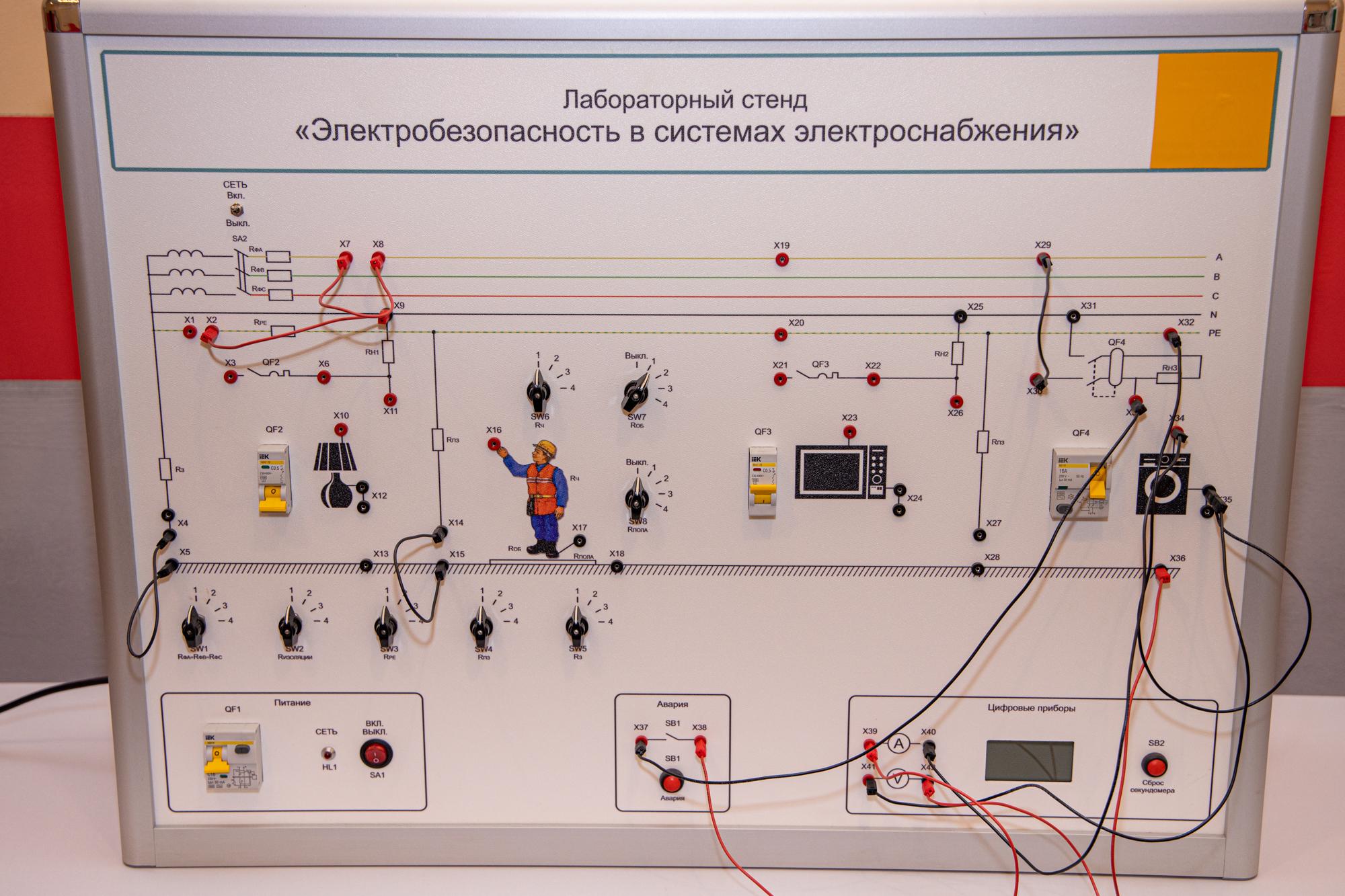 ..для виконання лабораторних робіт