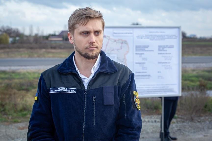 «Якісні дороги – один з пріоритетів Дніпропетровської облдержадміністрації на найближчі роки. Також ми прагнемо доробити усі попередні незавершені проекти», – очільник регіону Олександр Бондаренко