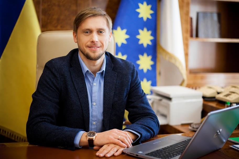 Олександр Бондаренко: