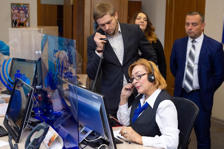 Олександр Бондаренко: «Цифровий сервіс допомагає спростити комунікацію та оперативно дізнаватися про проблеми, які хвилюють мешканців регіону»