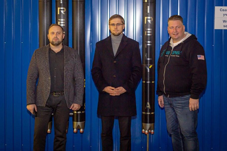 «Ноосфера» – стратегічний партнер Дніпропетровської ОДА в організації DEF-2020