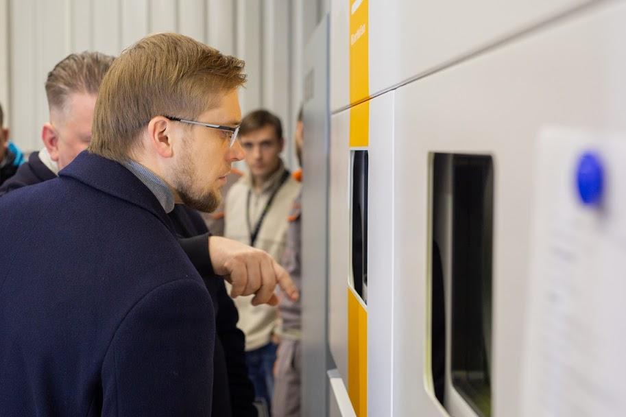 Інноваційну технологію вже опанувала компанія «Firefly Aerospace»