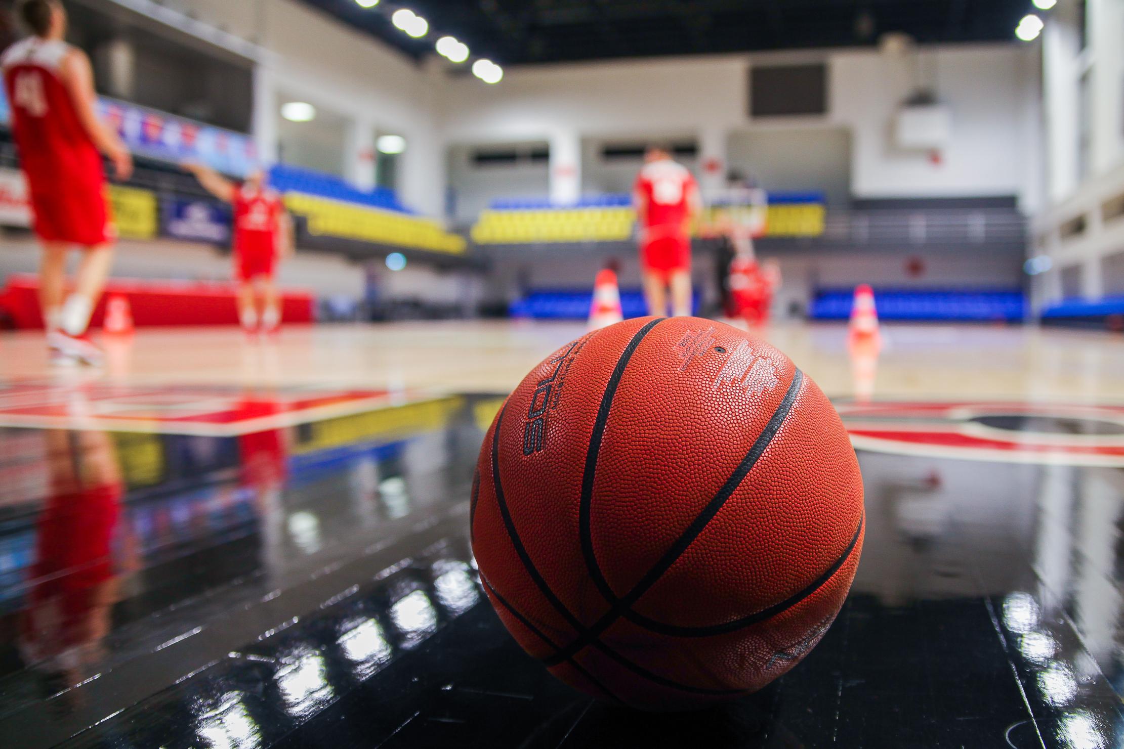 У спорткомплексі «Прометей» тренуються понад 380 дітей