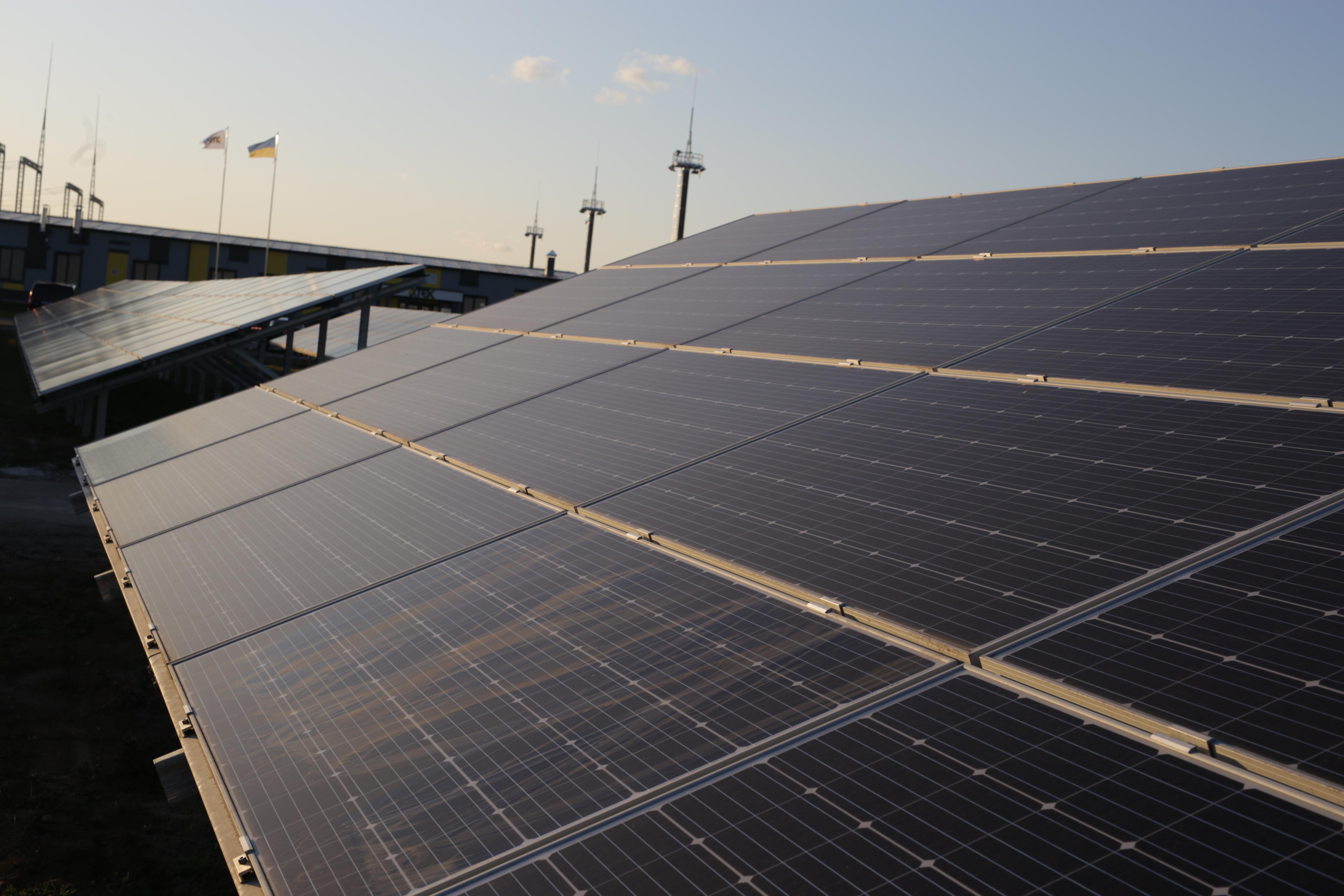 Електростанція приноситиме Дніпропетровщині понад 20 млн грн щорічних податкових надходжень
