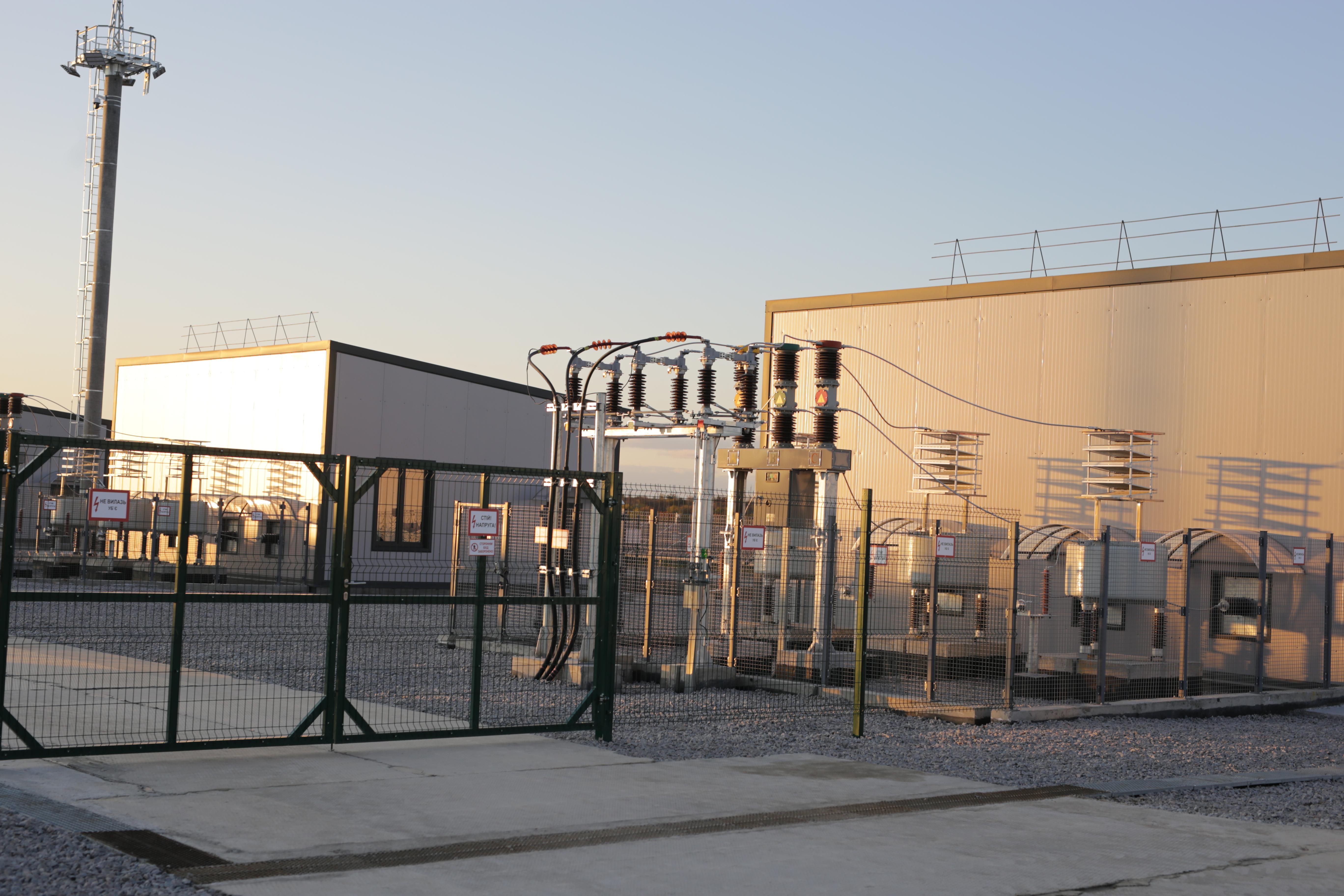 За рік СЕС вироблятиме 400 млн КВт-год електроенергії