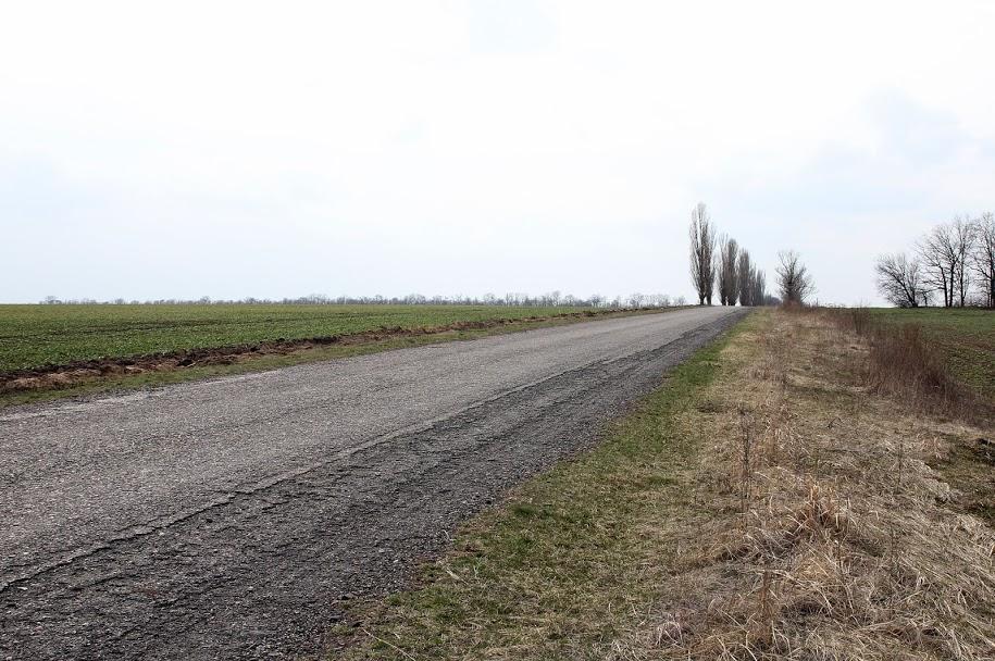 Дорога між селами Багате та Малозахарине давно потребувала ремонту