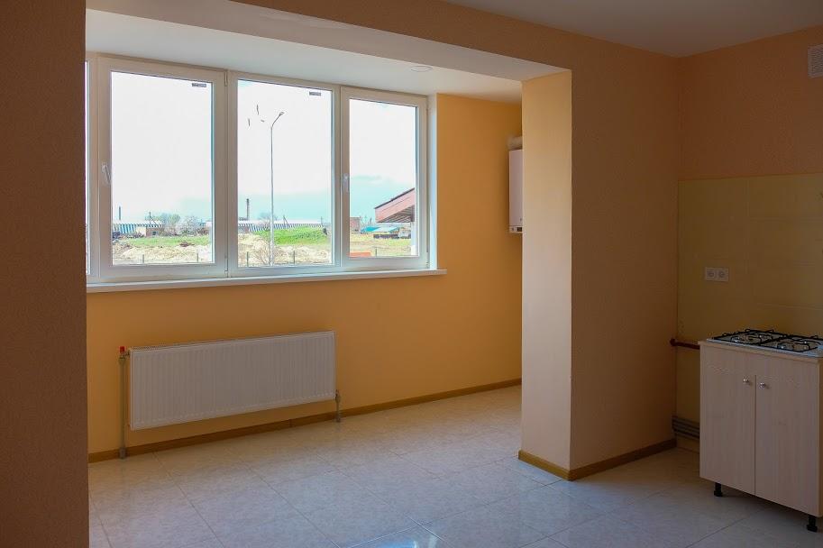У новобудові - 106 квартир