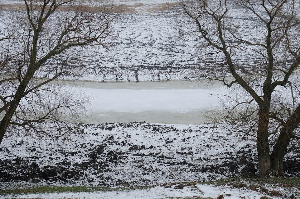 Підрядники вже оновили майже 3 км водної артерії біля Петриківки та Хутірського