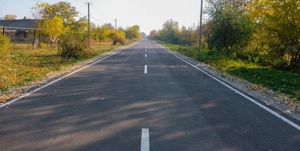 і дороги всередині населених пунктів