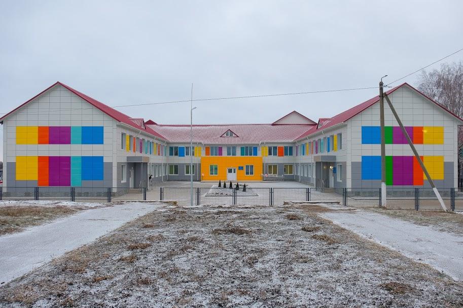 У Миколаївській опорній школі осучаснили крило для дошкільнят