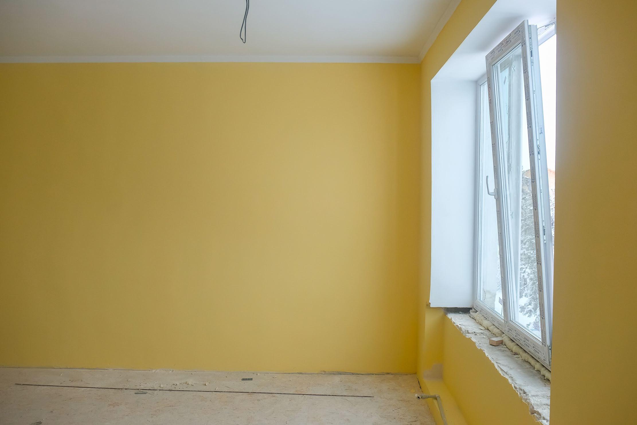 На обох поверхах – тепла підлога та енергозберігаючі вікна