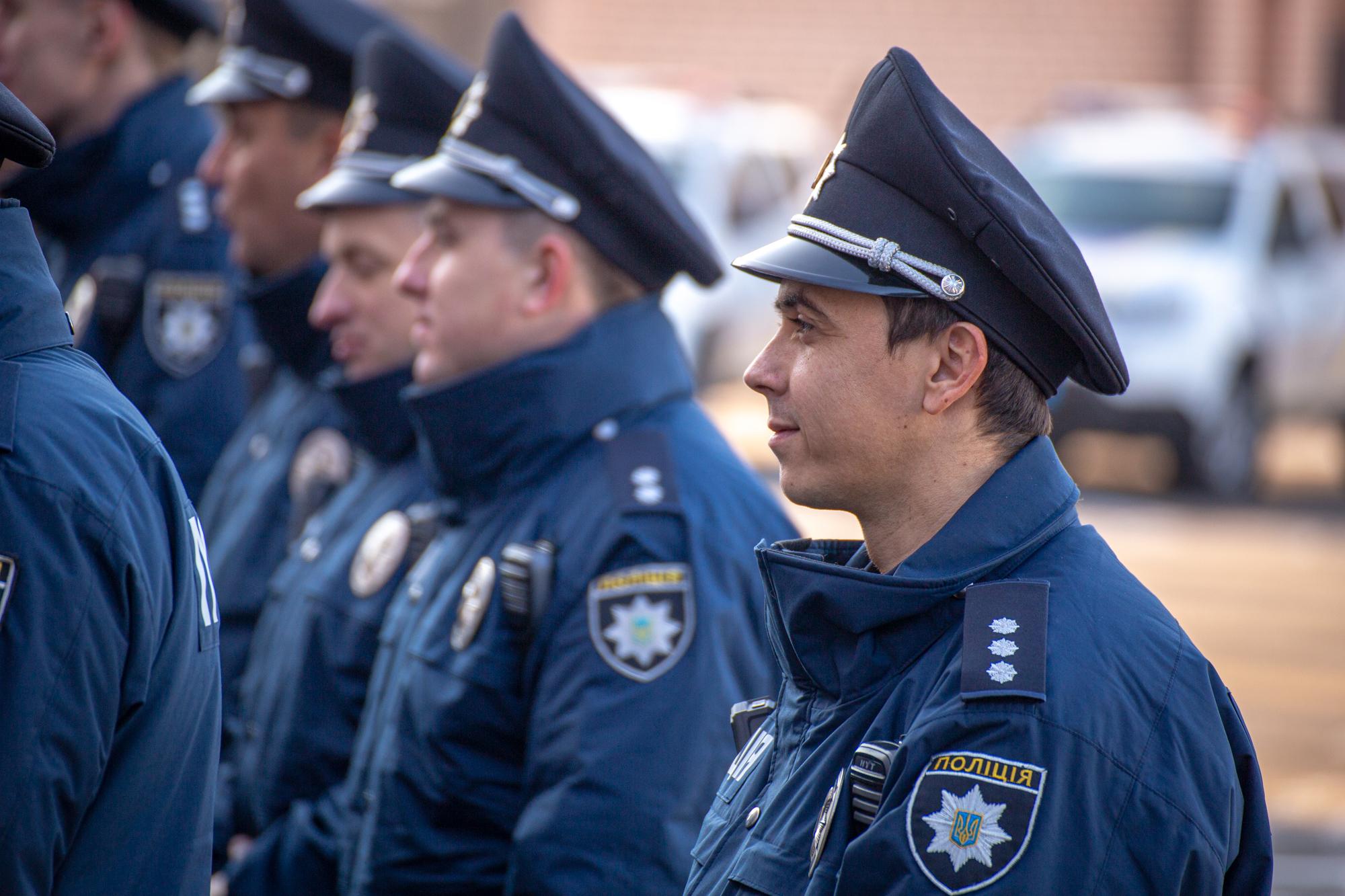 Ще одна група поліцейських офіцерів громад завершила навчання