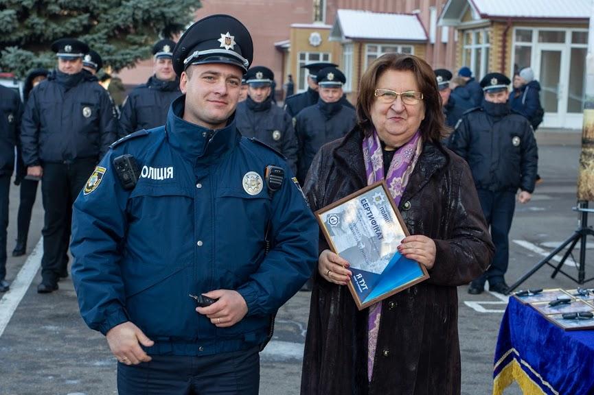 Проєкт «Поліцейський офіцер громади» запровадили у 2018 році