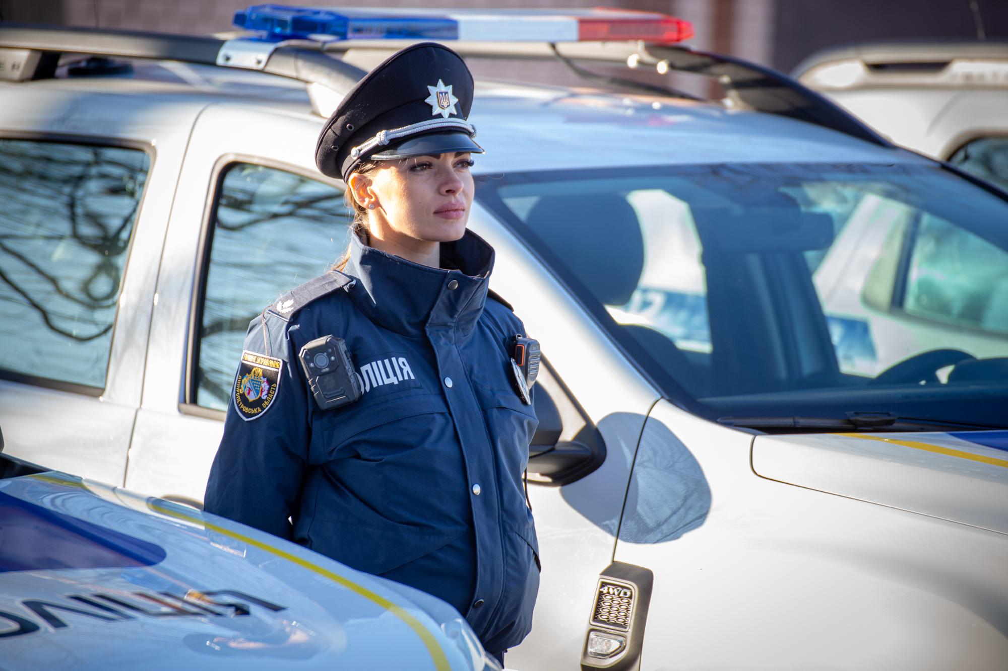 Поліцейські забезпечуватимуть спокій у 20 ОТГ області