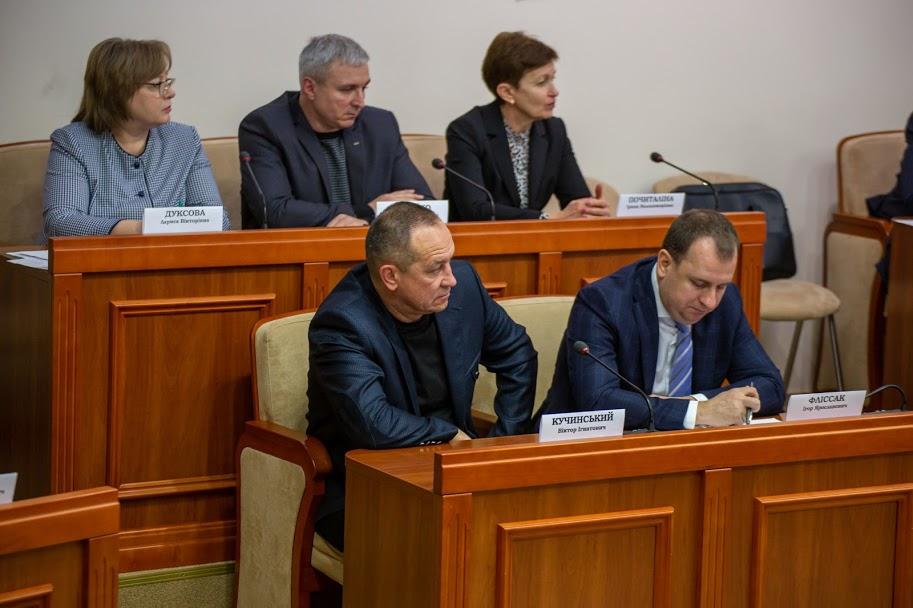 Тепер проєкт бюджету направлять до обласної ради для розгляду постійних комісій та затвердження на пленарному засіданні.