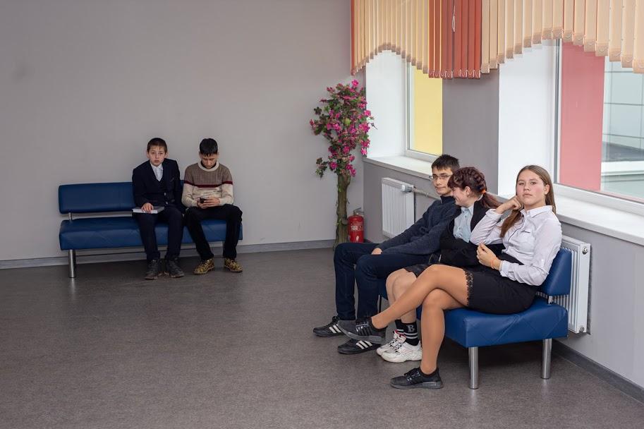 Комфортні умови для навчання сільських дітлахів створює Дніпропетровська ОДА