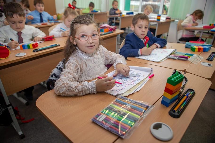 У Карпівській опорній школі – понад 200 учнів