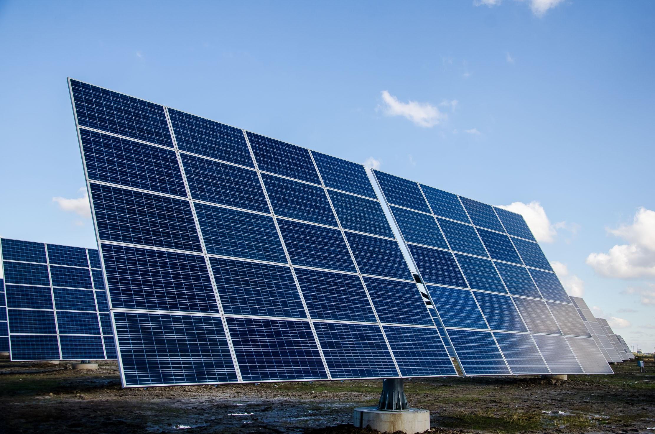 На Дніпропетровщині – 38 сонячних електростанцій