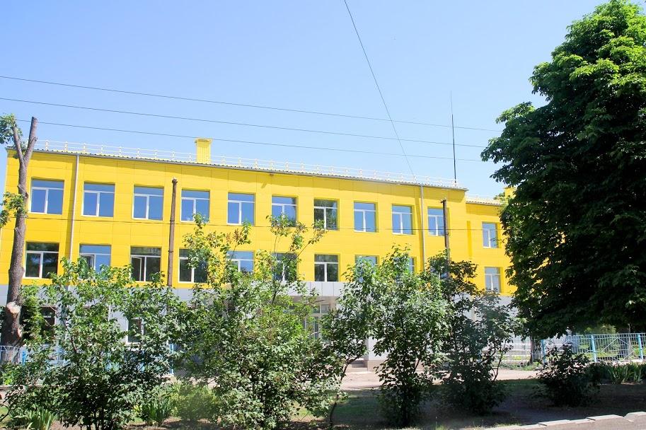 Дніпропетровська ОДА приводить до ладу Іларіонівську опорну школу
