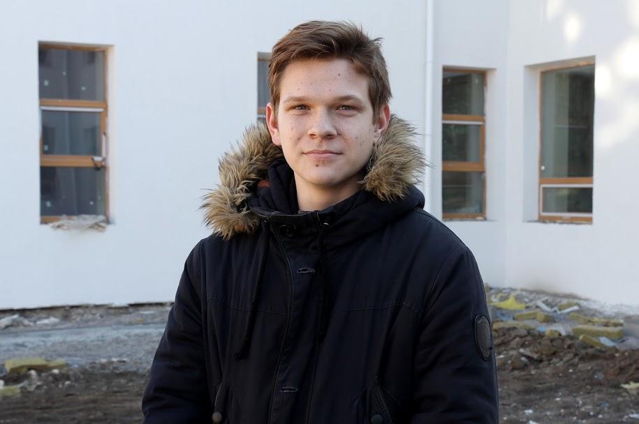 «Школа давно потребувала реконструкції», – Роман Іщенко
