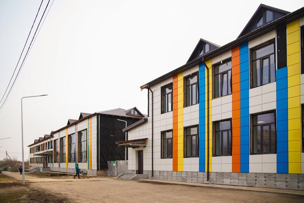 Дніпропетровська ОДА створює сучасний освітній простір для дітей Софіївської громади