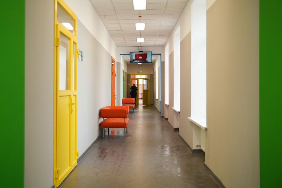 Світлі коридори –..