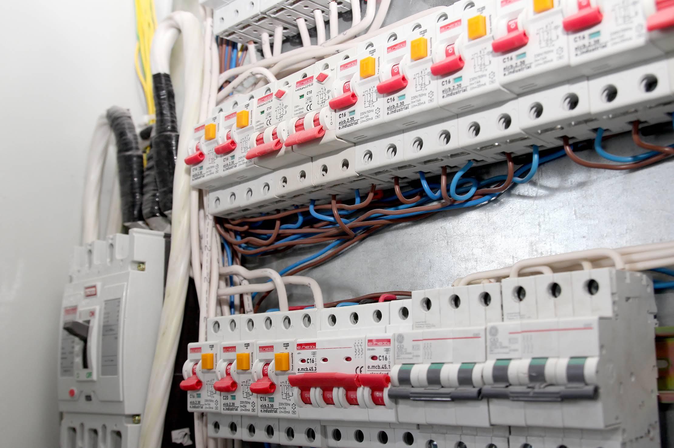 Оновили електрику, опалення, систему водопостачання