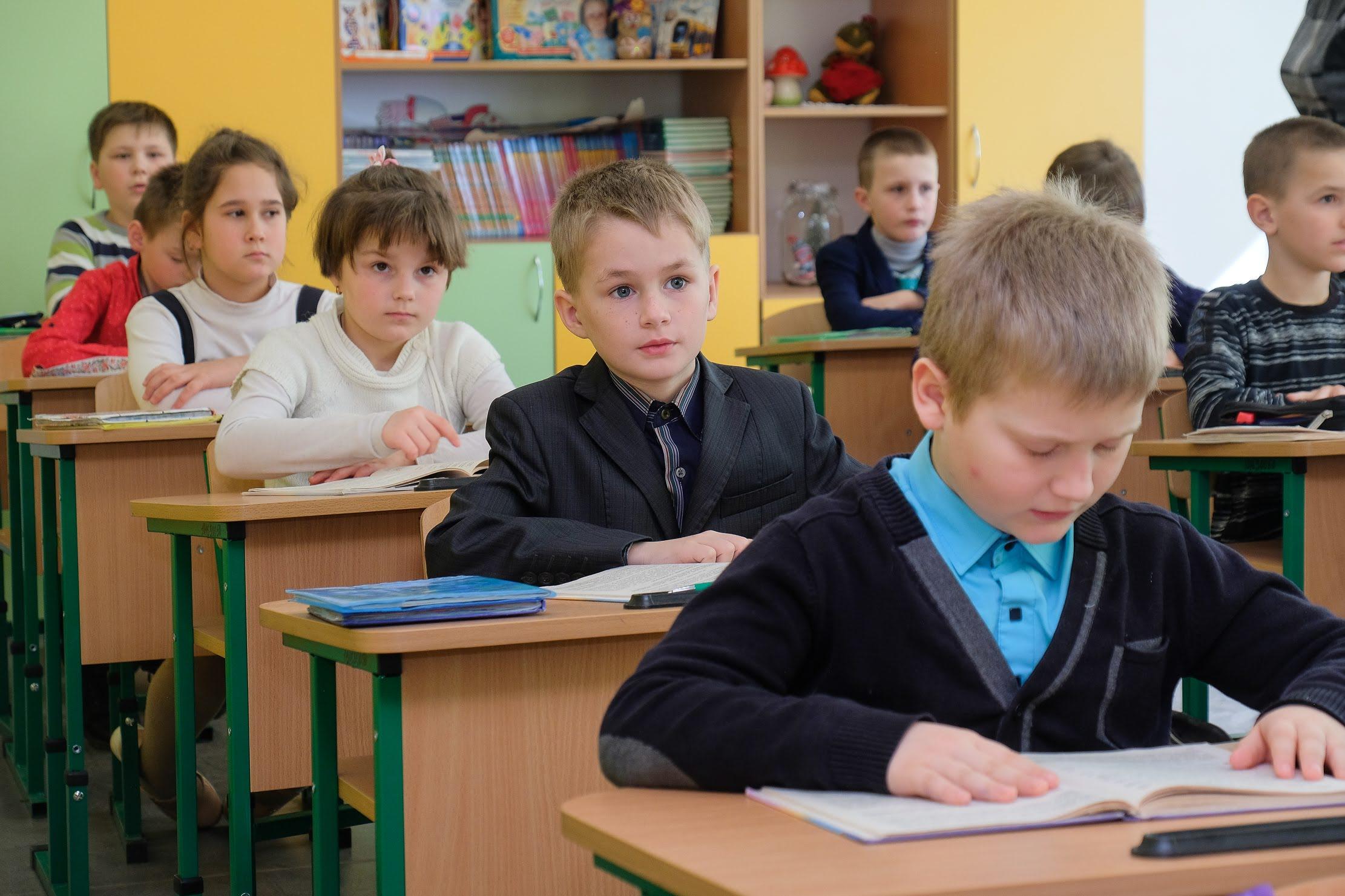 Учні краще засвоюють матеріал