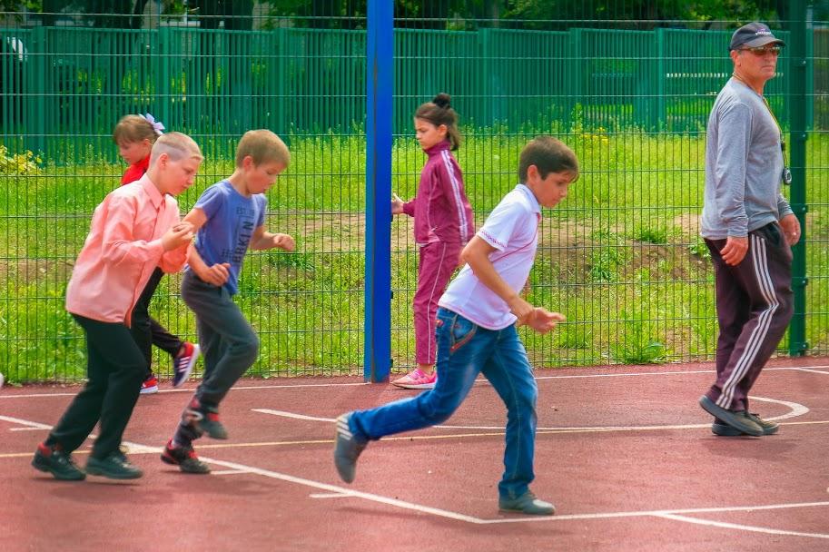 Нині Дніпропетровська ОДА зводить у регіоні майже 30 спортивних об'єктів
