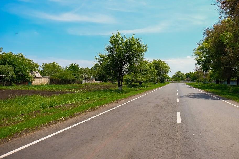 На Дніпропетровщині у розпалі – сезон капремонту доріг