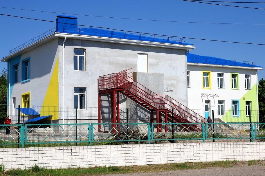 Зрушила справу з місця Дніпропетровська обладміністрація