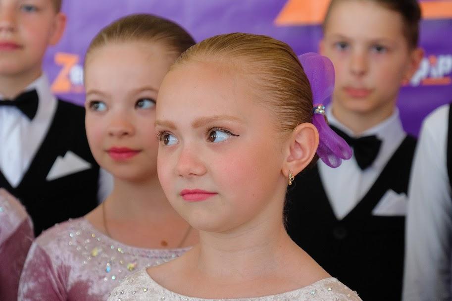 Анастасія Шуріга:  «Приїхали на гала-концерт за перемогою, і ось – приємний сюрприз!»