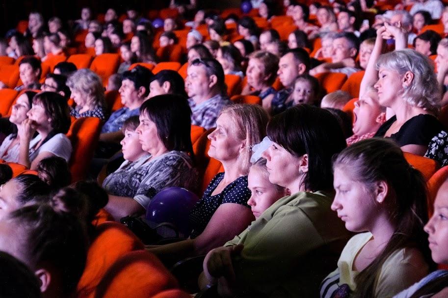 Виступи фіналістів викликали різні емоції у глядачів,навіть сльози