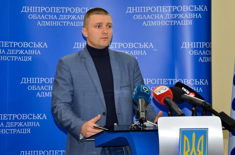 Віталій Литвин: «Розвиток системи відкритих даних говорить про новий рівень діалогу між державою та громадянами, державою та бізнесом»