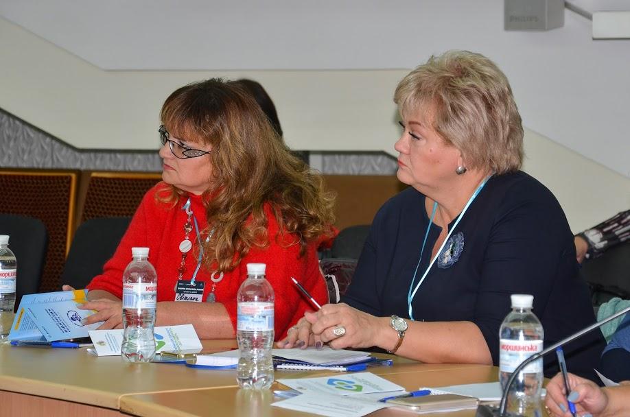 На форумі представили приклади комерційного та волонтерського використання відкритих даних