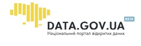 Єдиний веб-портал відкритих даних